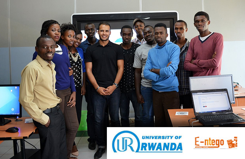 L'université du Rwanda capitalise sur un savoir-faire local