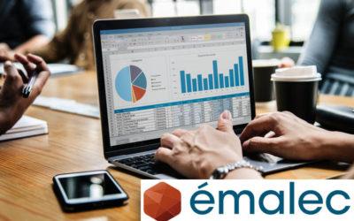 Mozart, un ERP propriétaire complet pour Emalec
