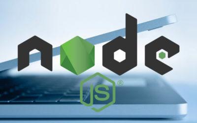 Node.js : de la performance pour les services web
