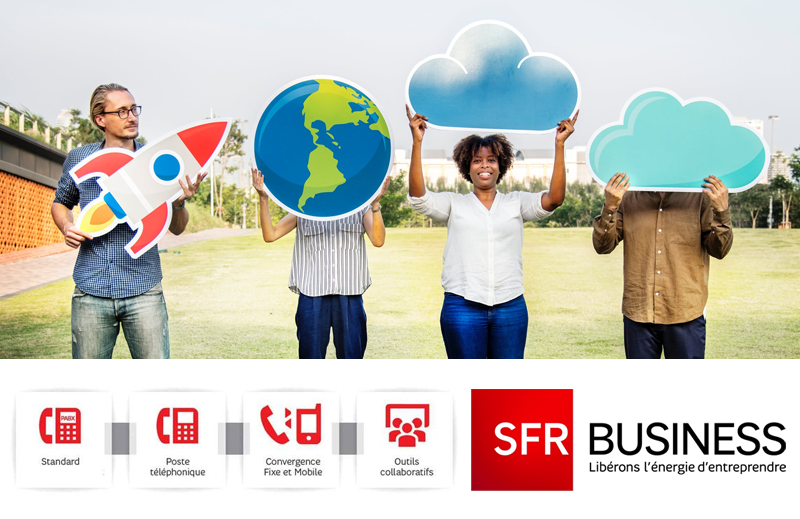 SFR Business s'adapte au rythme des innovations