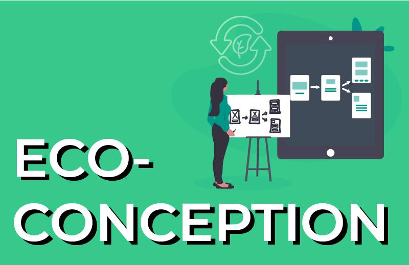 L'éco-conception des services numériques : un réflexe nécessaire pour maîtriser les consommations
